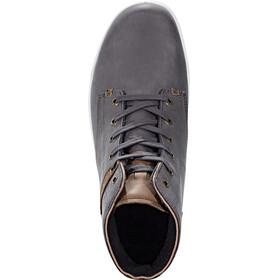 Lowa London II GTX QC Buty Mężczyźni szary/brązowy